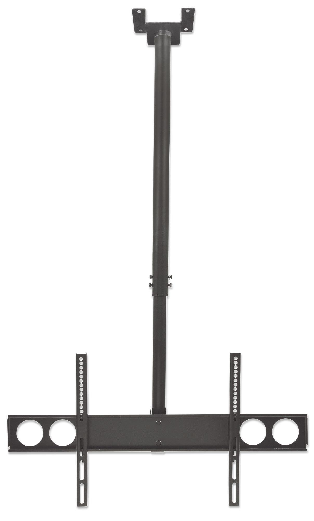 Supporto universale a soffitto per TV LED/LCD 3...