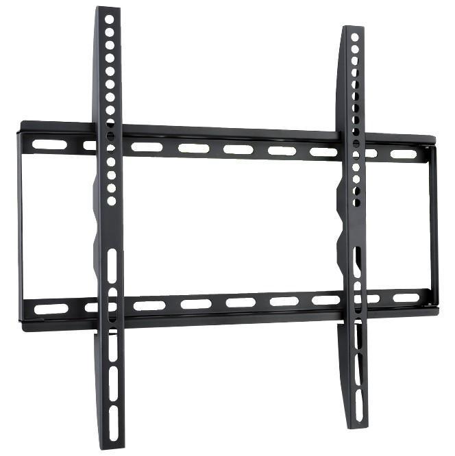 Supporto a Muro Fisso Slim per TV LED LCD 23-55...