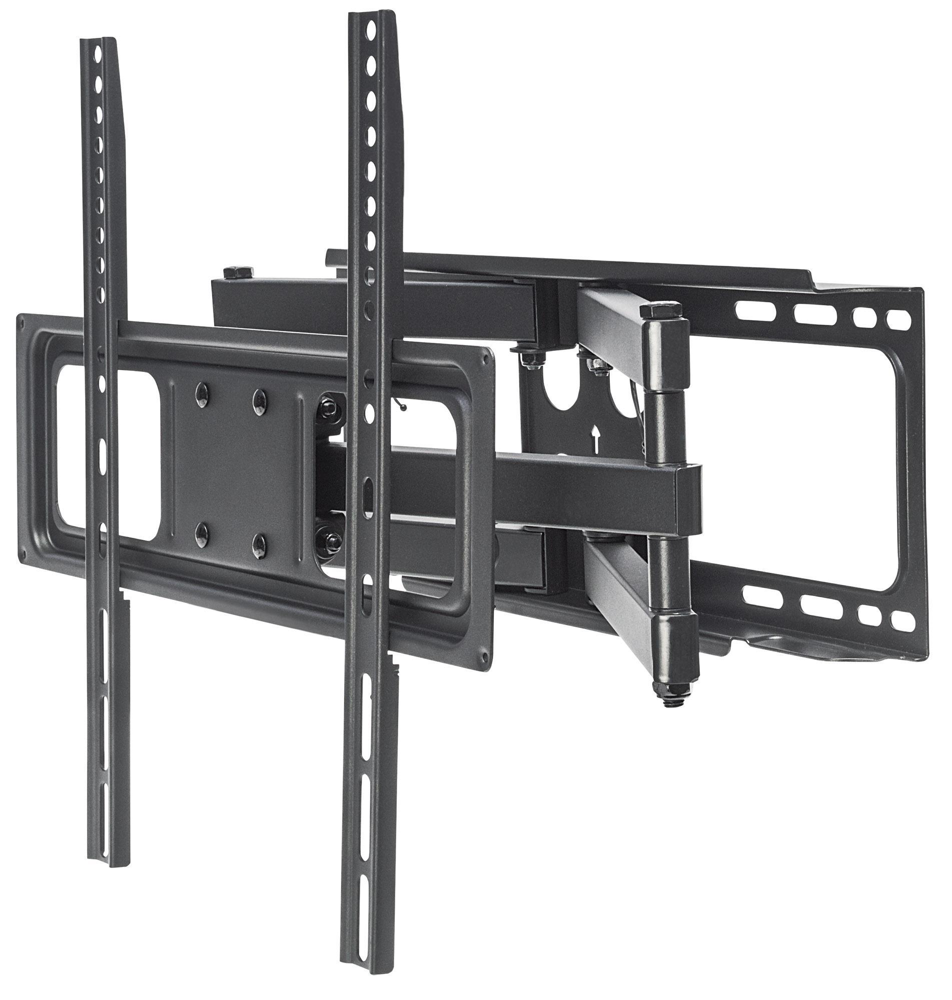 Staffa a Muro Basic per LCD 32-55'''' Full-Motion