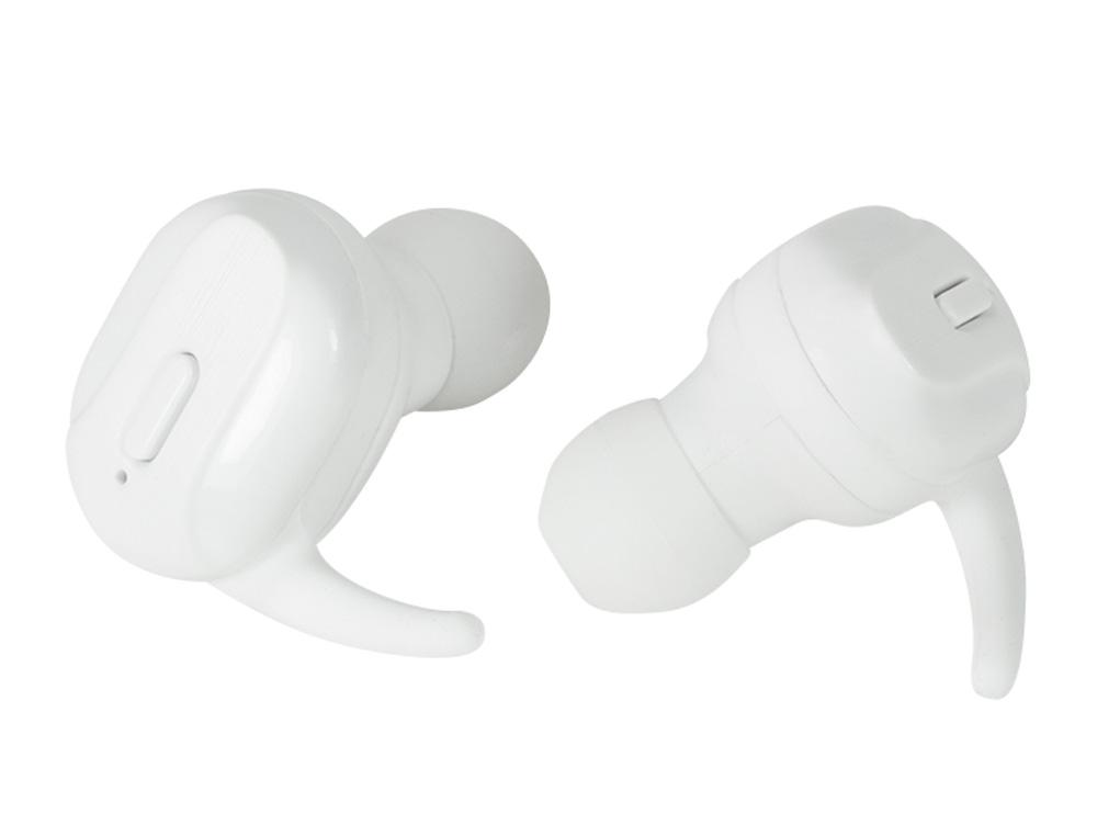 Auricolari Bluetooth v4.2 con Custodia di Ricar...
