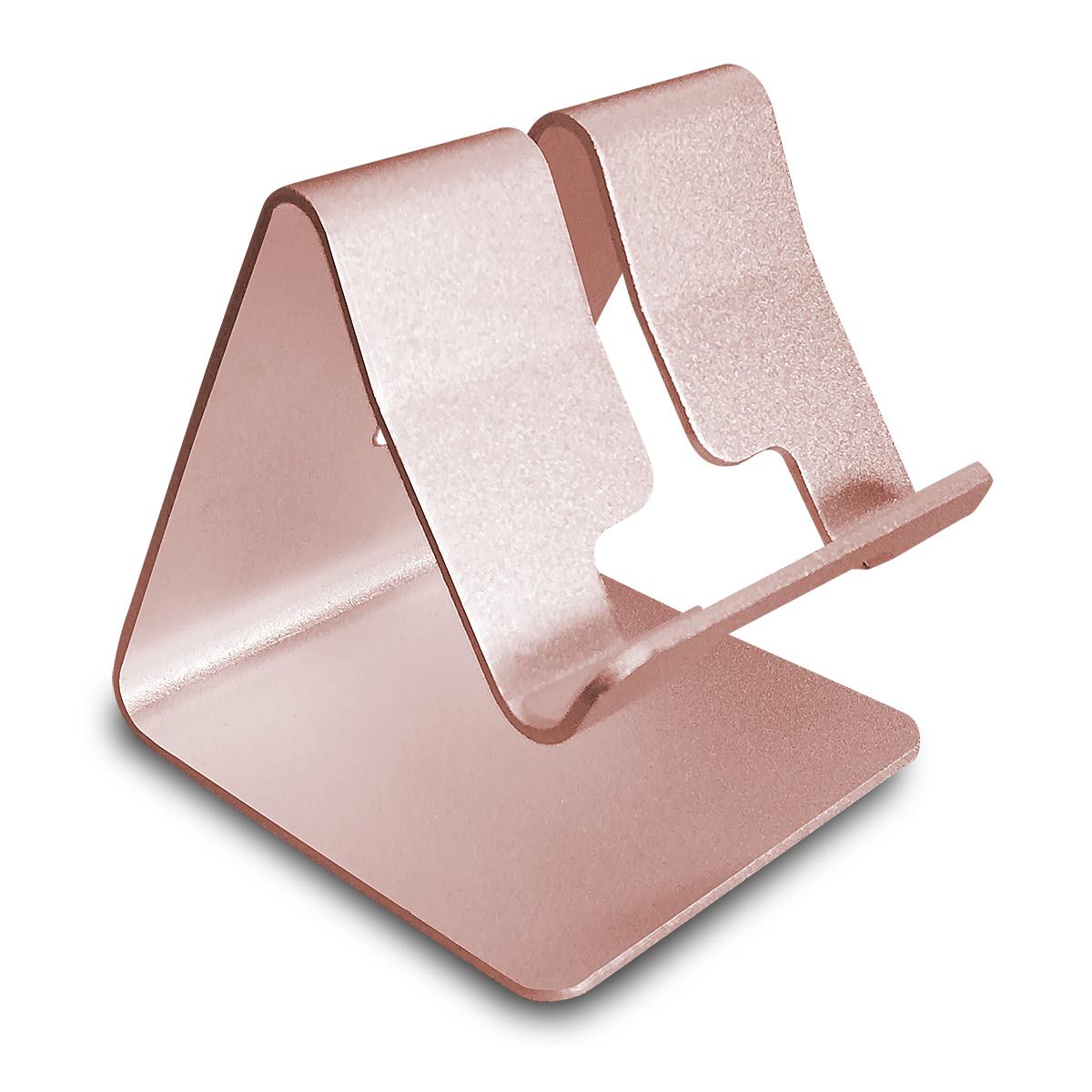 Supporto in Alluminio per Smartphone Universale...