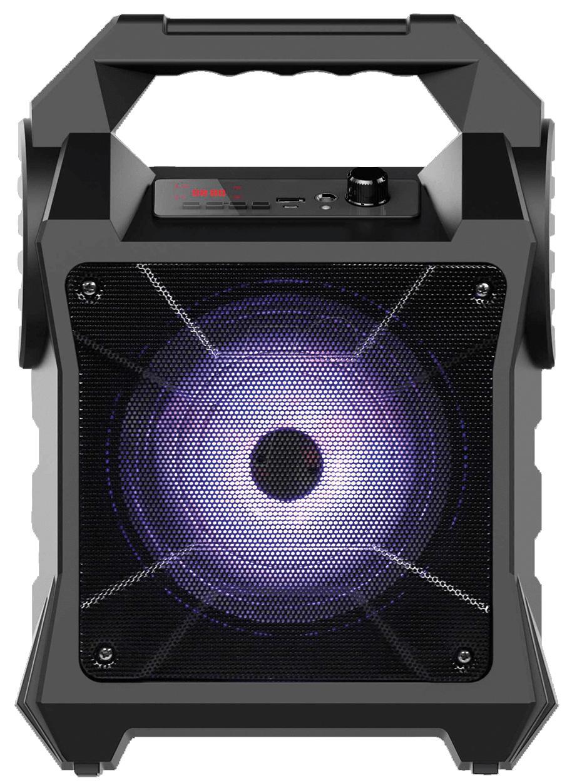Speaker Portatile Bluetooth 4.2 con USB e Radio...