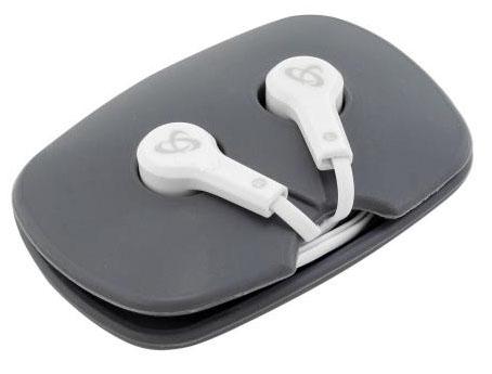 Auricolari Audio Stereo 3.5'''' In-Ear con Micr...