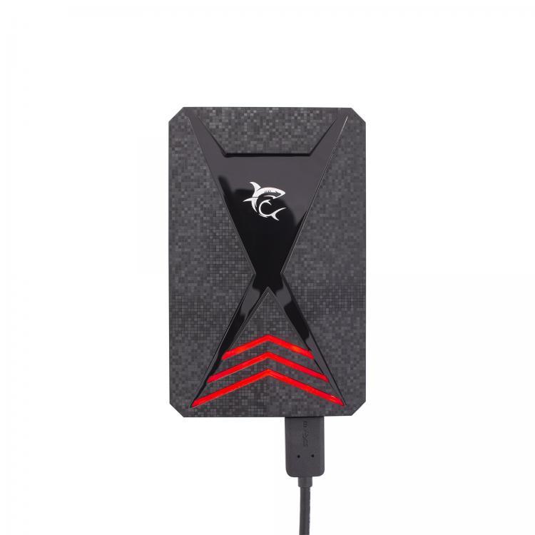 Box Esterno USB3.0 per SSD/ HDD SATA 2.5''''