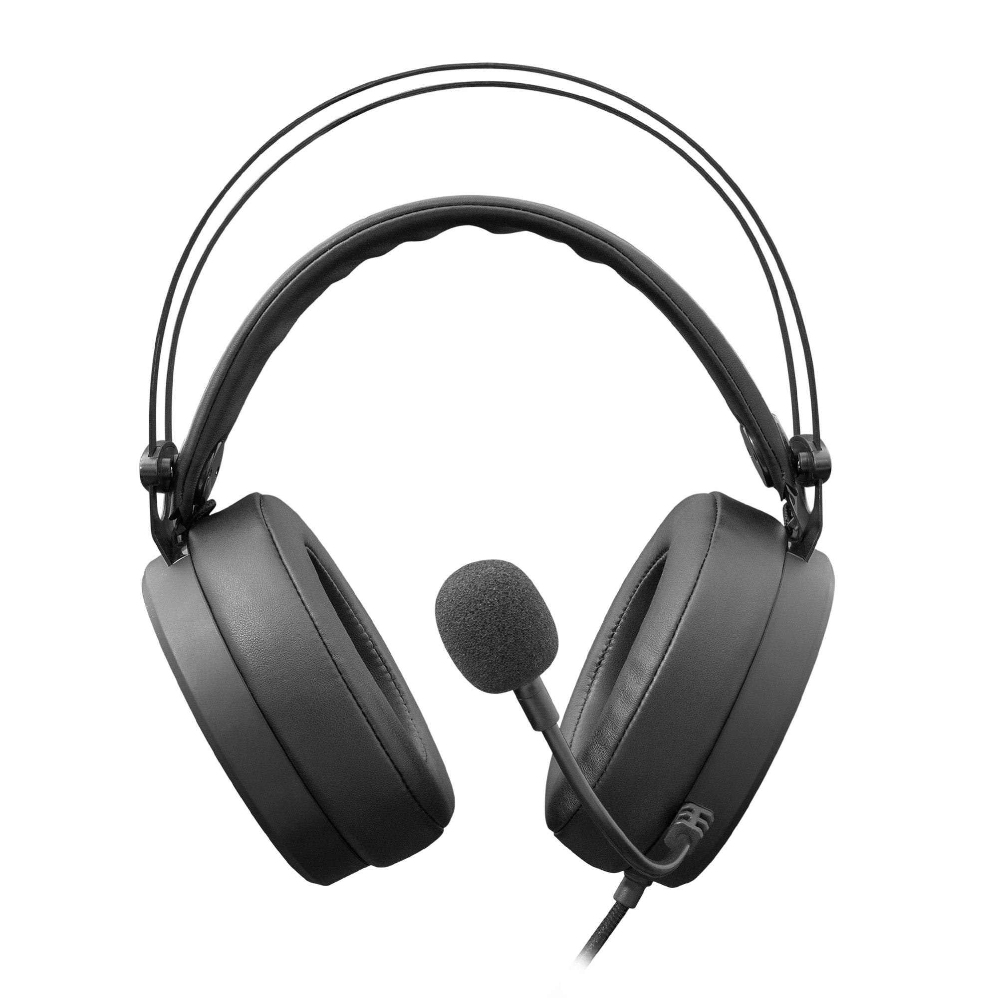 Cuffie Gaming con microfono eShark ESL-HS2 KUGO
