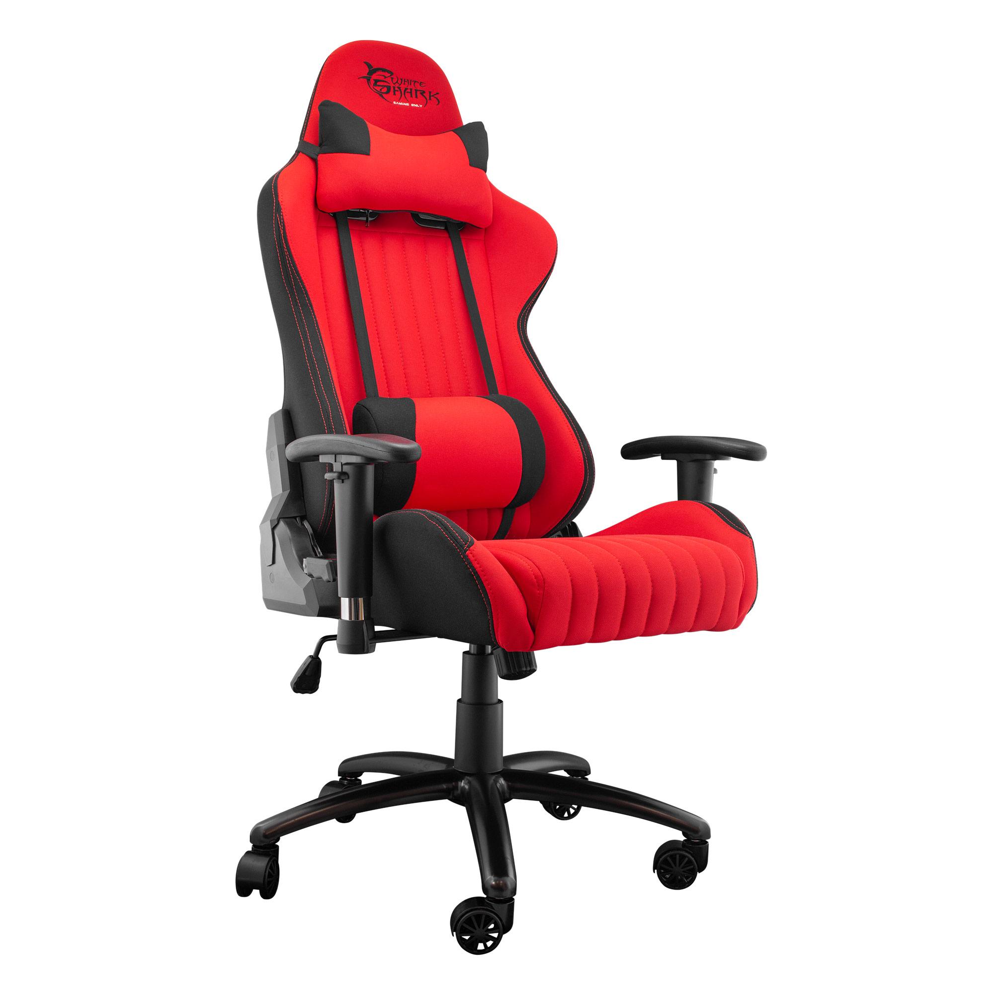 Sedia da Gioco Red Devil