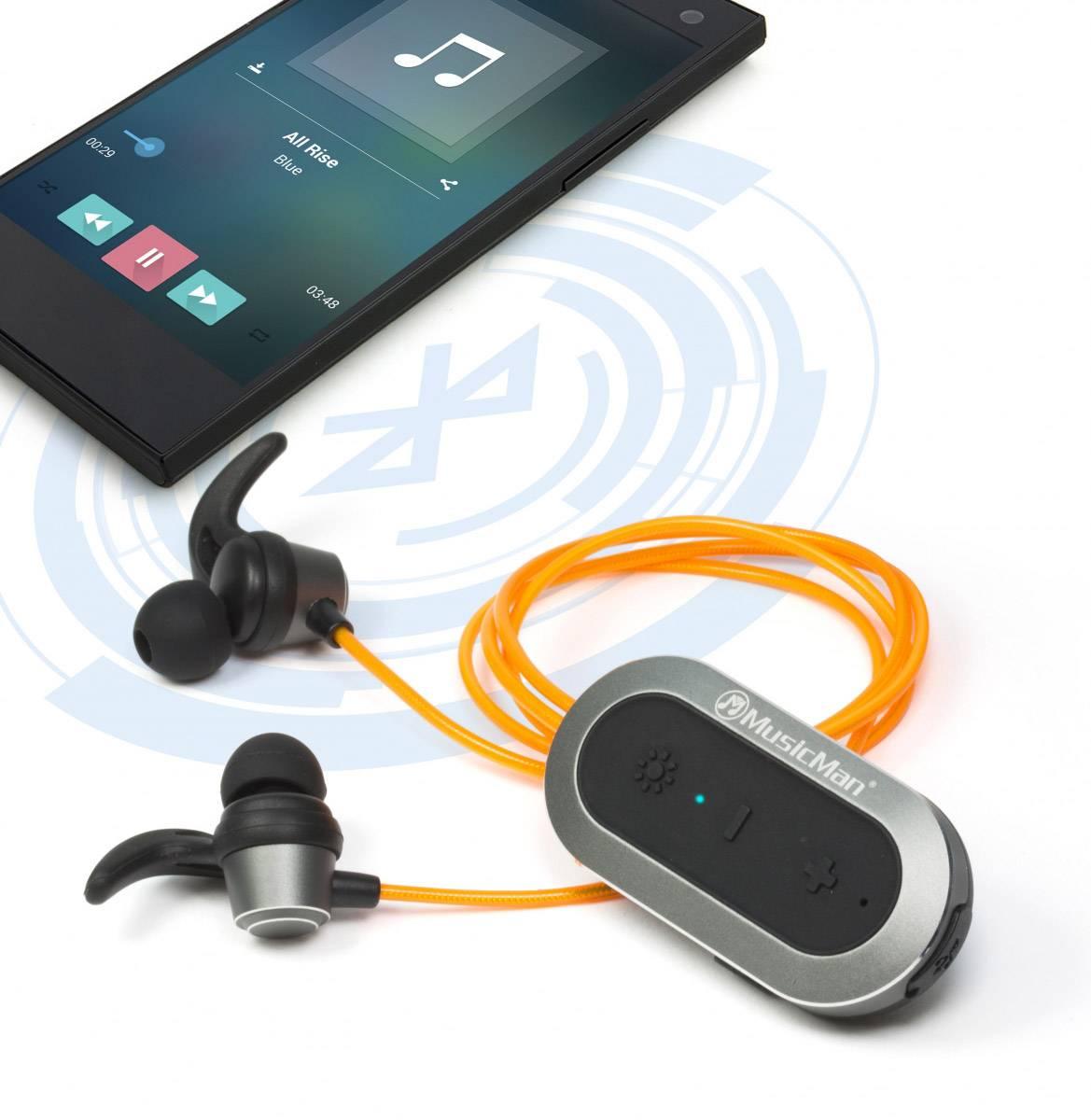 Auricolari Audio Stereo Bluetooth con Vivavoce ...