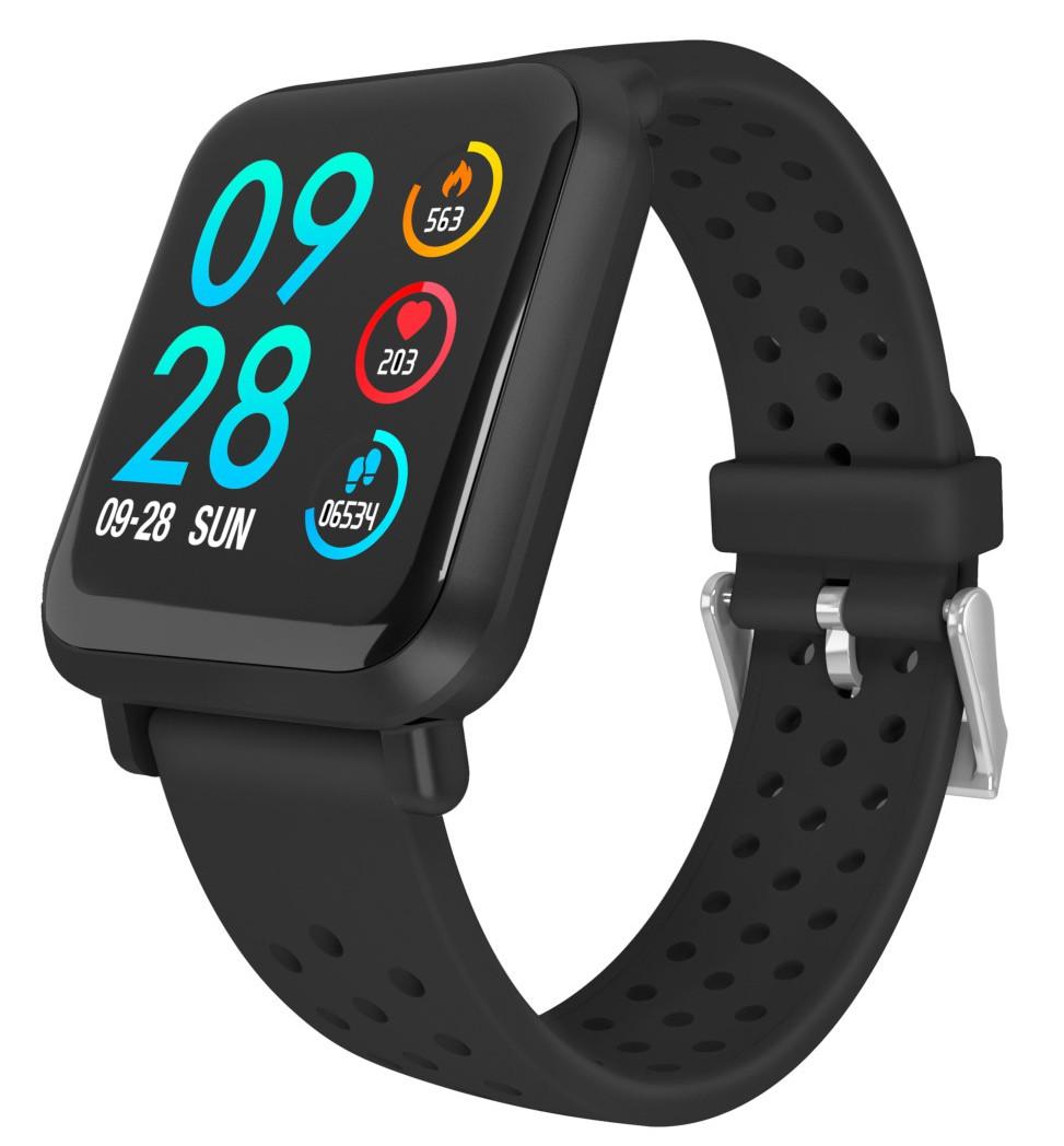 Bracciale Fitness Tracker Bluetooth 4.1 con Car...