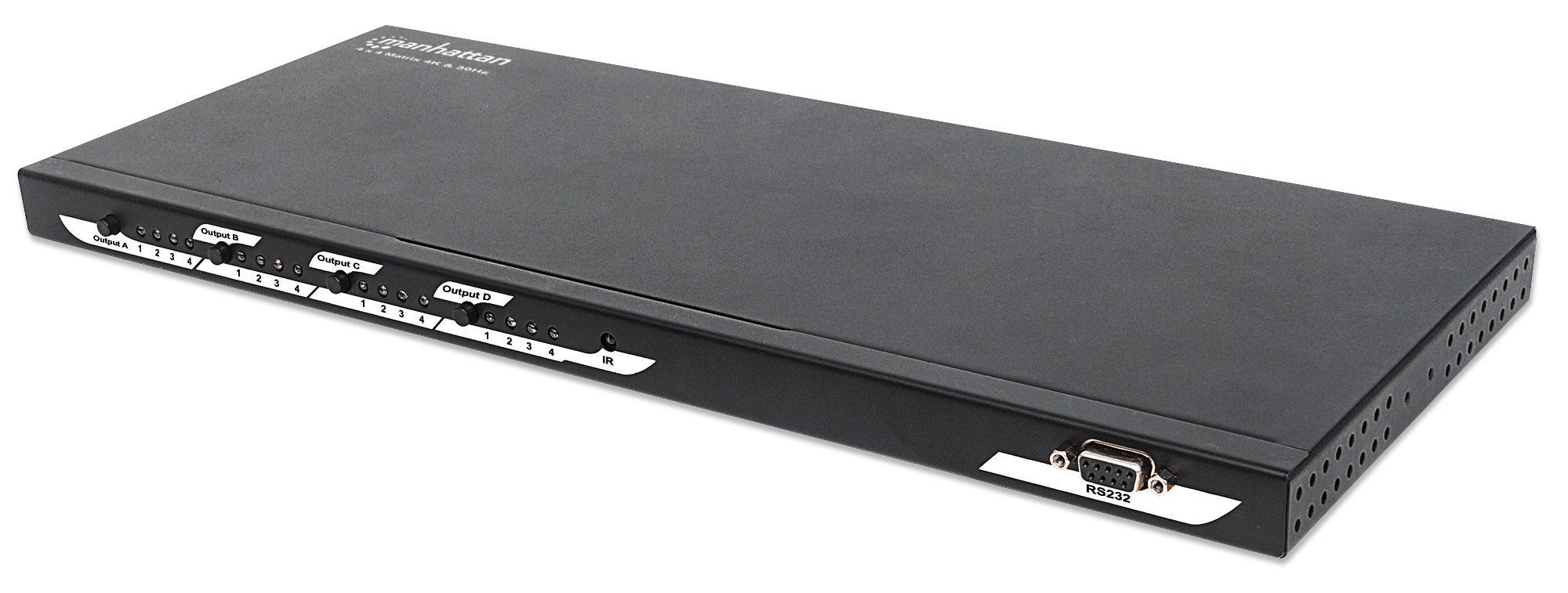 Matrix HDMI 4K 4x4