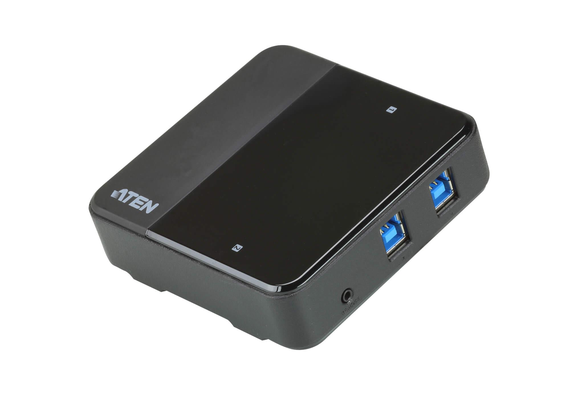Switch di condivisione periferiche USB 3.1 Gen1...