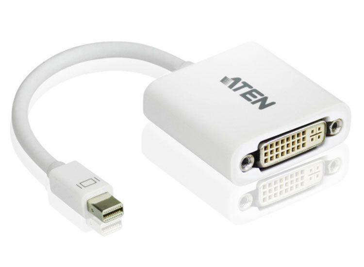 Adattatore Mini DisplayPort (Thunderbolt) a DVI...