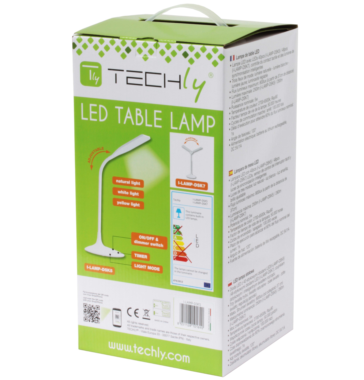 Table Led Lamp 48 Led White Class A Led Furniture Lamps Lighting