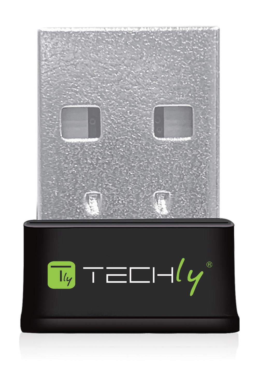 Mini Adattatore Wireless USB 600Mbps Dual Band