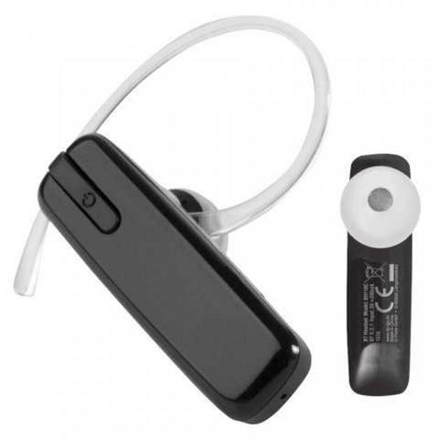 Auricolare Bluetooth v2.1 Nat con Funzione Mult...