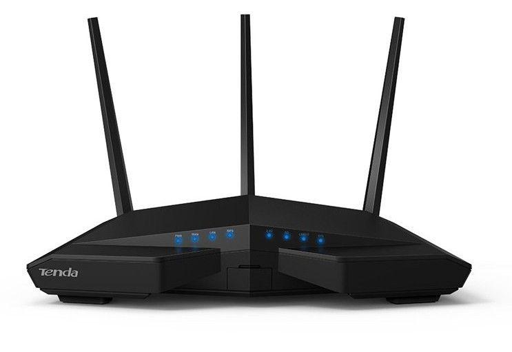 Smart Router Wi-Fi Dual-Band Gigabit