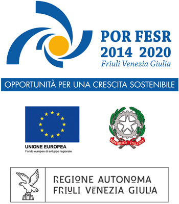 Contributi Regione FVG programma POR-FESR