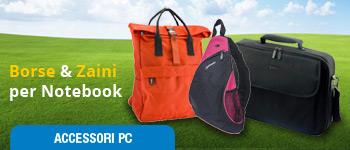 Borse e Zaini per Notebook