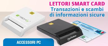 Lettori Smart Card